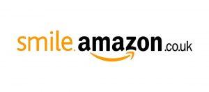 smile.amazon.co.uk logo to donate to FBS